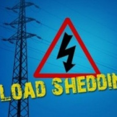 load shedding save